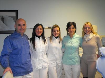Studio Odontoiatrico Associato Dott. D'Angelo e Dott. Portaccio