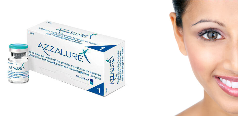 Azzalure-Botulinum