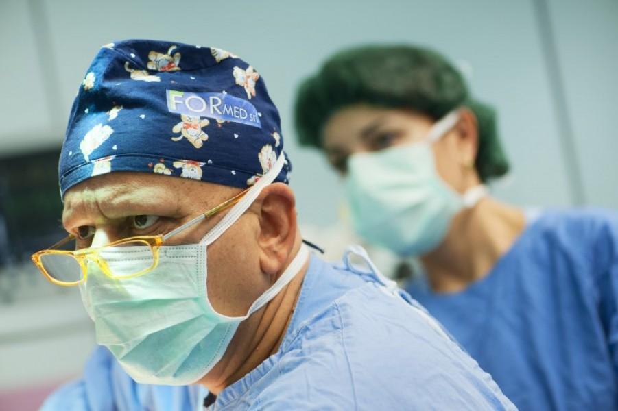 Dott. Stefano Chiappalone