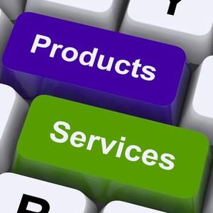 Servizi e Prodotti