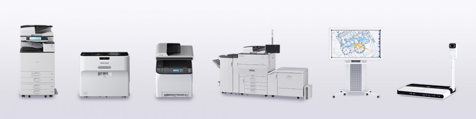 Ricoh_communications_machines