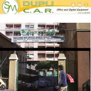 Duplicar srl:Stampanti e Fotocopiatrici a Genova San Fruttuoso