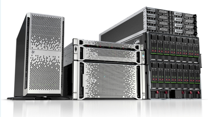 HP_Proliant_Server
