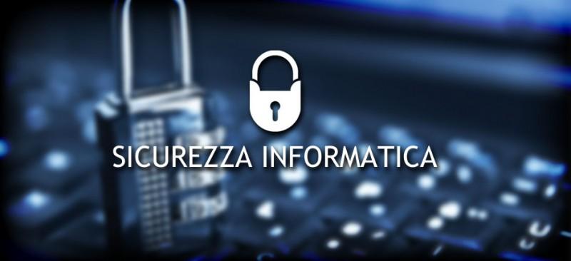 Sicurezza Informaticasezione