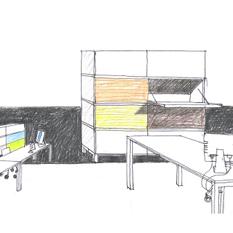 Ultom_Arredi_mobili ufficio