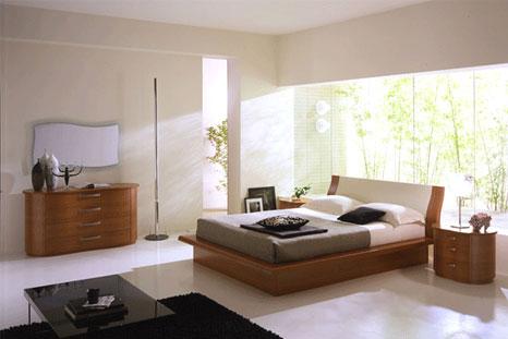 Camere da letto su misura Savona
