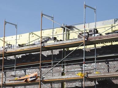 Edilbea di Calabria Salvatore a San Remo ristrutturazioni edili