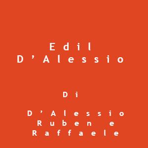 Edil D'Alessio Di D'Alessio Ruben e Raffaele