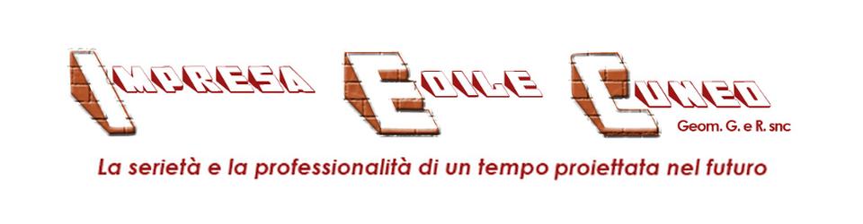 IMPRESA EDILE CUNEO G.& R. S.N.C.