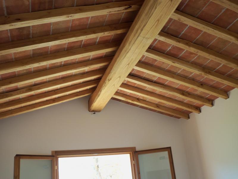 Solai in legno