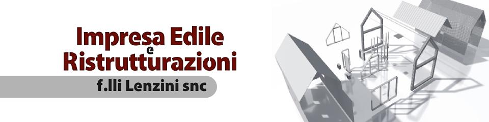 F.LLI LENZINI  SNC