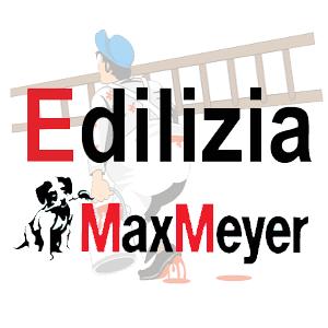 EDILIZIA  MAX MAYER DI ALESSANDRO MANGIOLA
