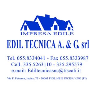 EDIL TECNICA A. & G. S.R.L. (DI ANGELO E GIOVANNI AMOROSO)
