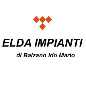 Elda impianti di Balzano Ido