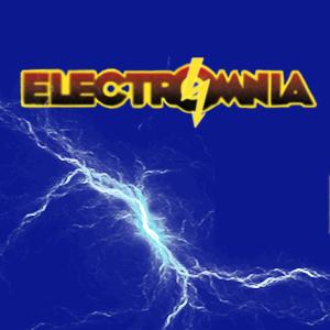 ELECTROMNIA di Laurini Massimiliano