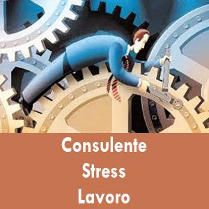 consulente stress lavoro correlato