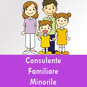 consulente familiare