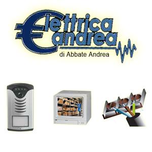 Installazione impianti elettrici civili e industriali a San Giorgio Canavese. Rivolgiti a ELETTRICANDREA cell 347 5362097
