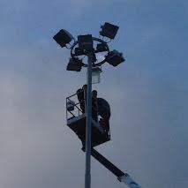Installazione impianti videosorveglianza
