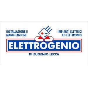 ELETTROGENIO di Lecca Eugenio