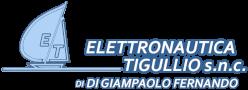 ELETTRONAUTICA TIGULLIO SNC di Giampaolo Fernando & C.