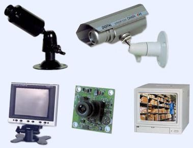Elettronica Archimede:Videosorveglianza a Genova