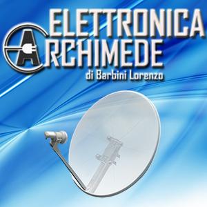 IMPIANTI SATELLITARI A GENOVA. Elettronica Archimede Tel: 010 509020 Cell:349 8610179