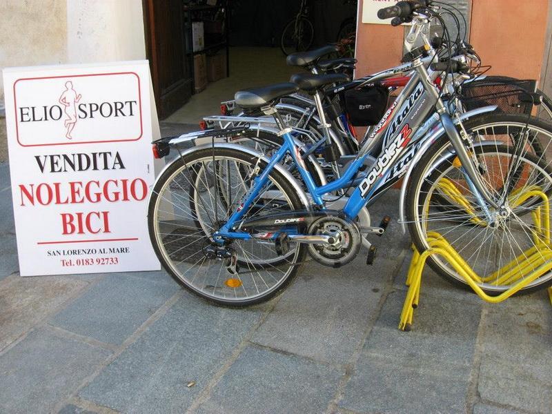 Elio Sport
