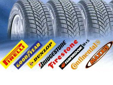 Riparazione di pneumatici