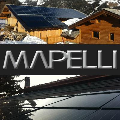 Impianti fotovoltaici chiavi in mano ad Aosta. UMBERTO MAPELLI cell 338 7573340