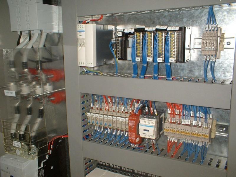Energy Impianti realizzazione impianti elettrici a L'Aquila