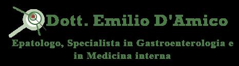 Epatologo - Specialista in Gastroenterologia e in Medicina interna a Pescara