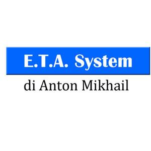 E.T.A. SYSTEM di Anton Mikhail