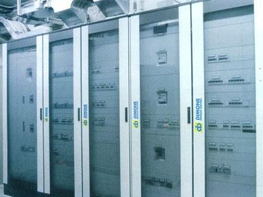 Impianti di trasmissione dati