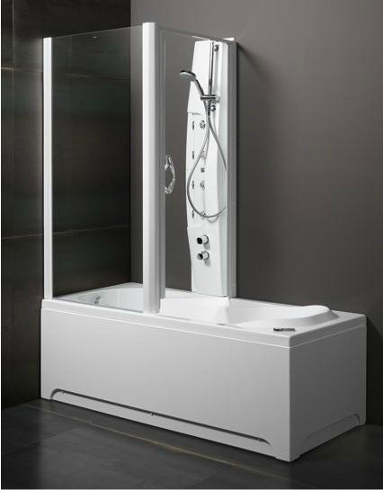 Box Doccia Per Vasca: Chiusura doccia per vasca da bagno a padova e vicenza.