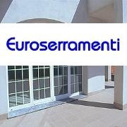 PORTE A CAMPOROSSO. CONTATTA EUROSERRAMENTI SNC ALLO 0184 251512(TEL) CELL:331 6821826