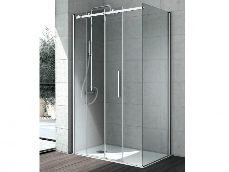 Box doccia euroserramenti snc di parasporo c