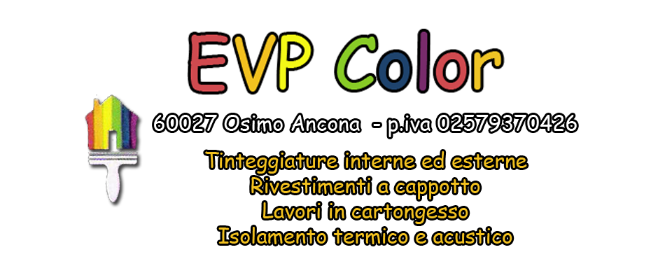 EVP Color snc