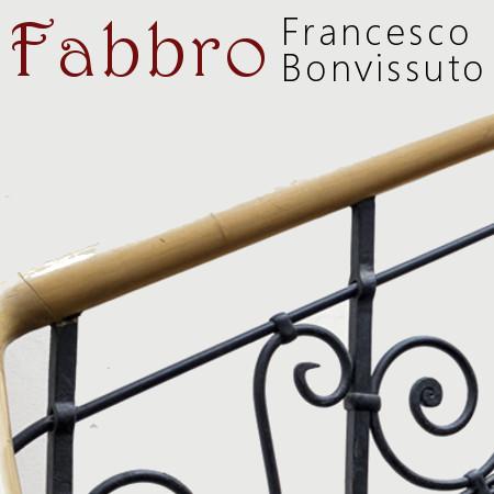 BONVISSUTO FRANCESCO - Fabbro a Vercelli