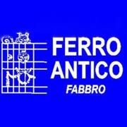 FABBRO FERRO ANTICO
