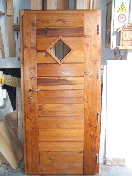 Eccezionale Porte e portoni in legno massello | DELLA BELLA FRANCO FALEGNAMERIA RR44