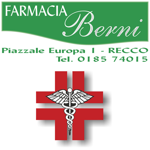 FARMACIA BERNI SNC DR. VINCI & GARBARINO