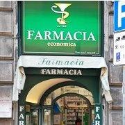 Farmacia Economica:Farmacie nel centro di Genova