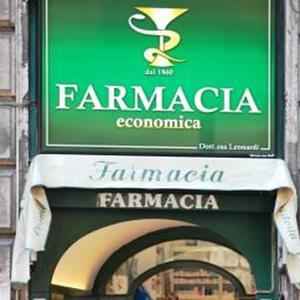 PRODOTTI FARMACEUTICI IN VIA FIESCHI GENOVA. RIVOLGITI ALLA FARMACIA ECONOMICA TEL:010 565536