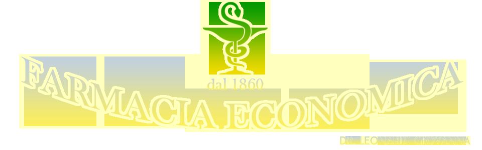 FARMACIA ECONOMICA della DOTT.SSA LEONARDI GIOVANNA