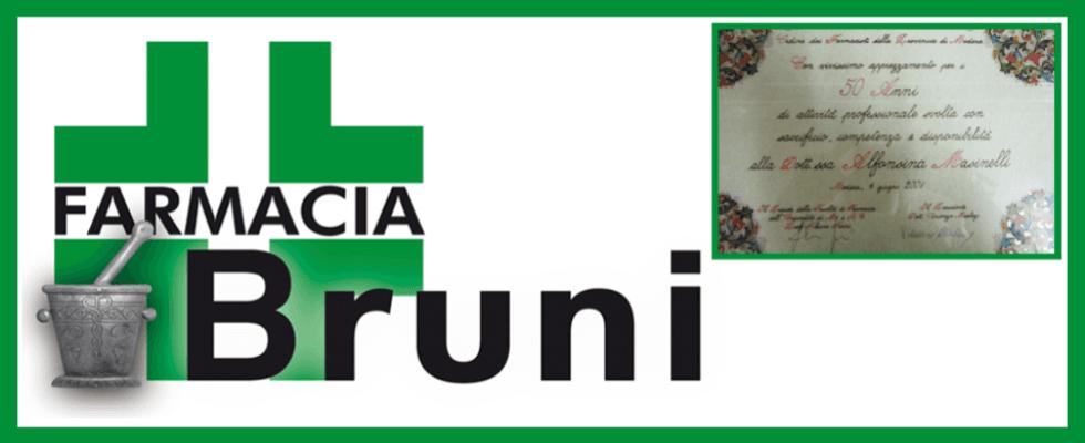 FARMACIA BRUNI