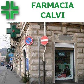 Farmacia Calvi di Montagna D.ssa Amalia