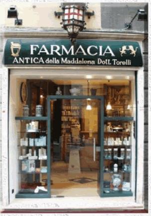 Farmacia Dott.Torelli