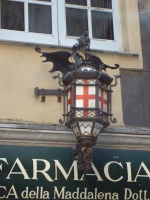 Farmacia della Maddalena