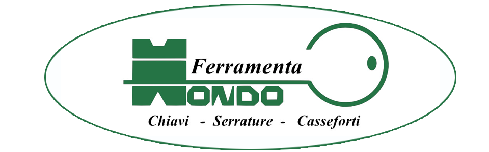 FERRAMENTA MONDO DI LUCA' ANTONINO